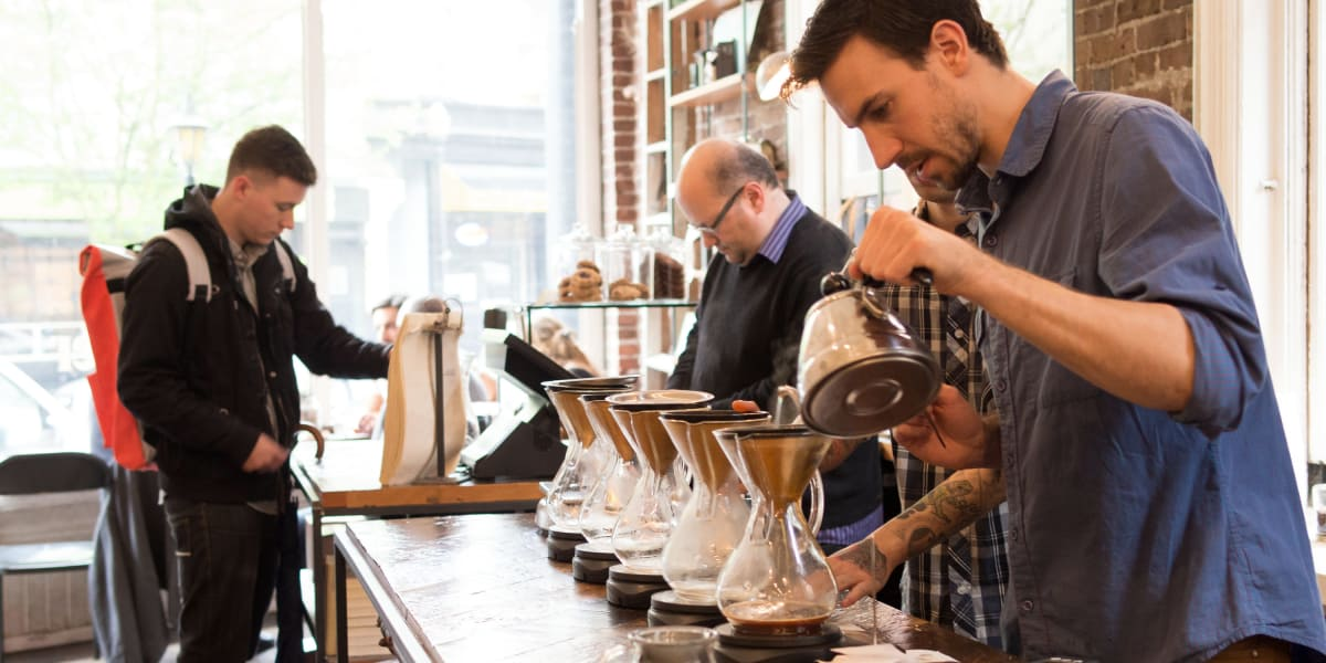 How to Brew the Best Coffee at Home