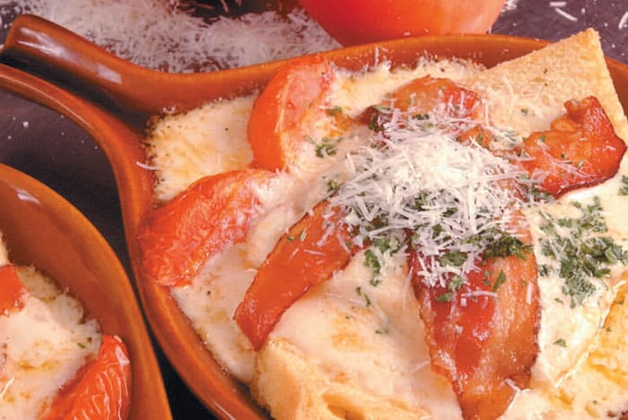 The Hot Brown