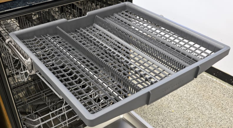 Why You Ll Want A Third Rack Dishwasher Reviewed Dishwashers,Wardrobe Organization Ideas
