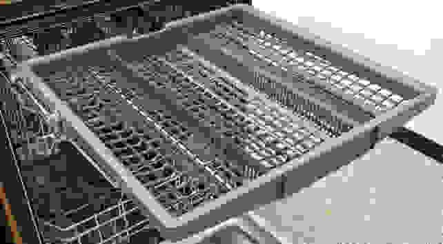 Bosch-third-rack-dishwasher