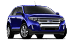 Product Image - 2013 Ford Edge Limited