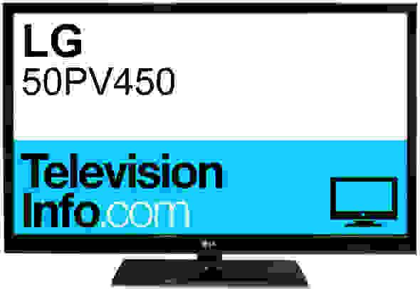 Product Image - LG 60PV450