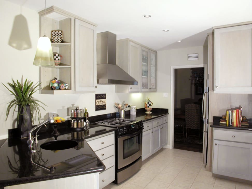 How to Clean Stainless-Steel Appliances - Reviewed.com Dishwashers