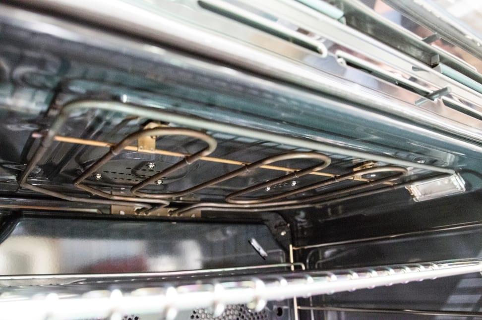Miele H6780BP2 Design Broiler