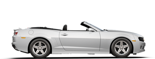 Product Image - 2012 Chevrolet Camaro Convertible 1LT