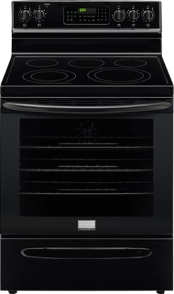 Product Image - Frigidaire Gallery FGEF3058RB