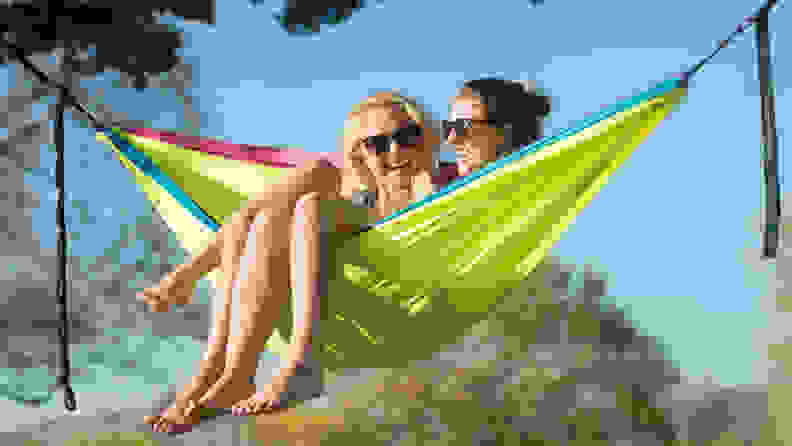 Best gifts for college students 2018: ENO Hammock