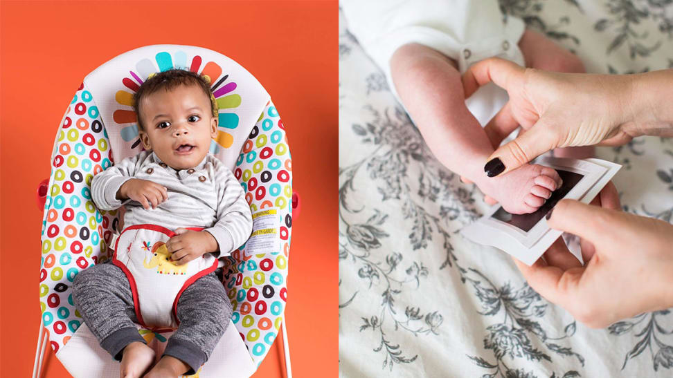 10 Top Rated Gifts On Amazon For Babies And New Parents Reviewed Parenting