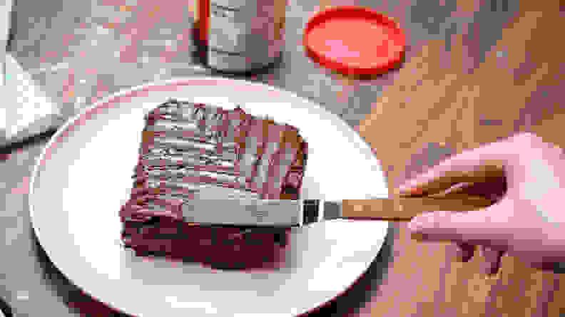 Best Spatulas: Icing