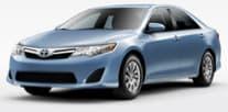 Product Image - 2012 Toyota Camry Hybrid LE