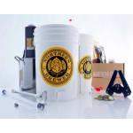 Brew share enjoy starter kit