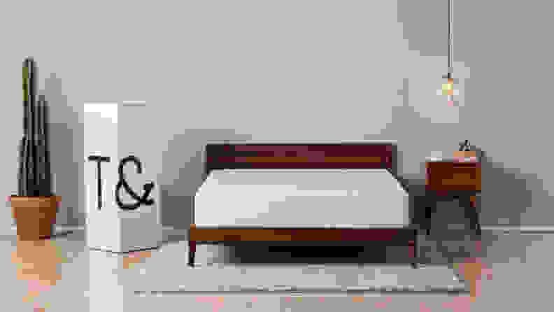 Tuft & Needle mattress
