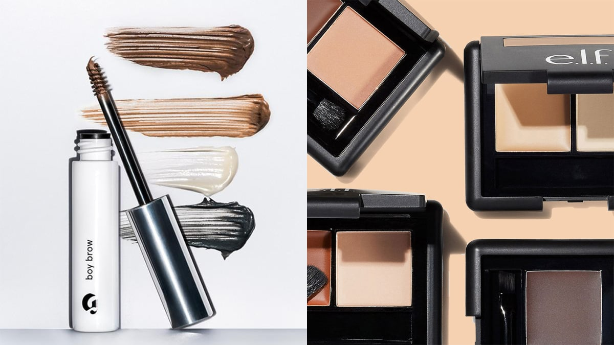 13 products that give you perfect eyebrows