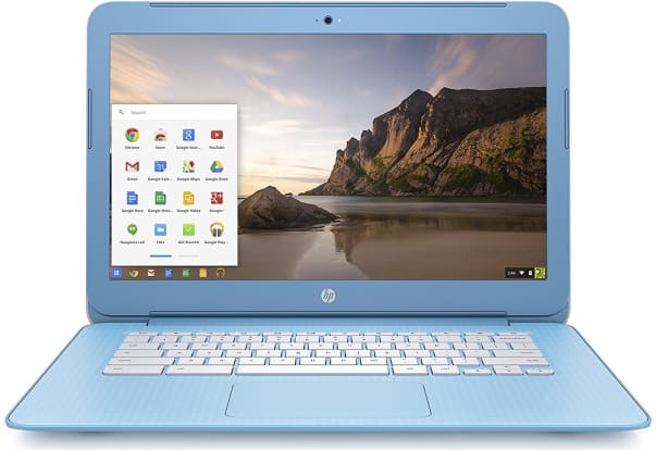 Product Image - HP Chromebook 14-ak060nr