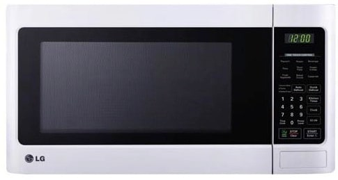 Product Image - LG LCS1112SW