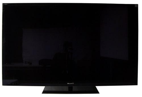 Product Image - Sony Bravia KDL-55NX810