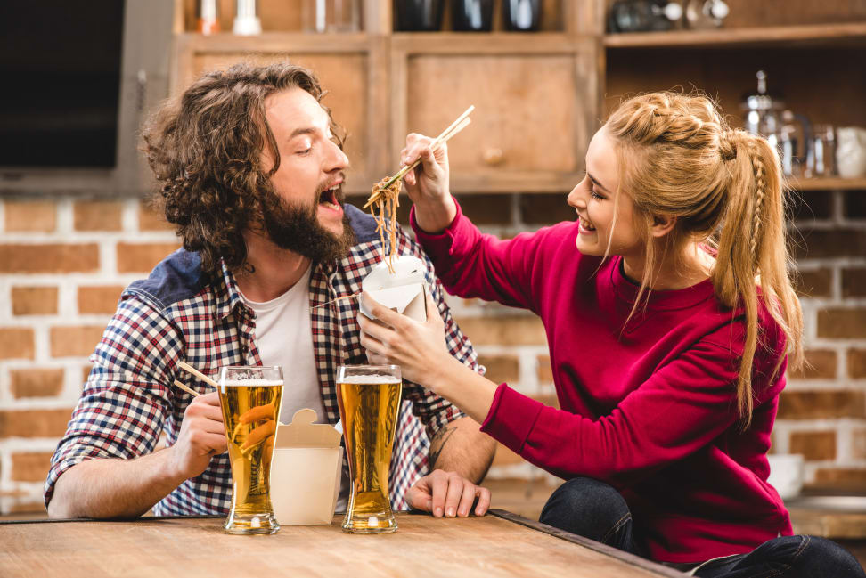 Beer pairings: excite your palate, impress your guests.