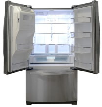 Whirlpool Gold Wrf989sdam Review Reviewed Com Refrigerators