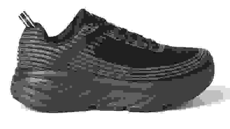 HOKA ONE ONE Bondi 6 Road-Running Shoe