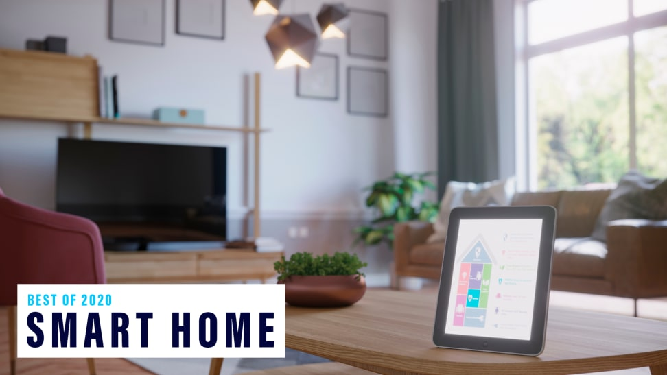 Reviewed's 2020 Best of Year: Smart Home