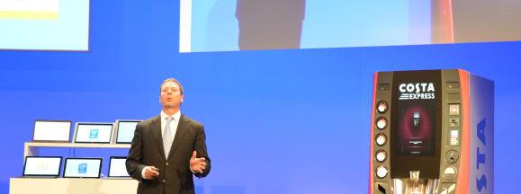 Intel keynote hero