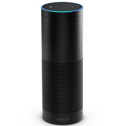 Product Image - Amazon Echo