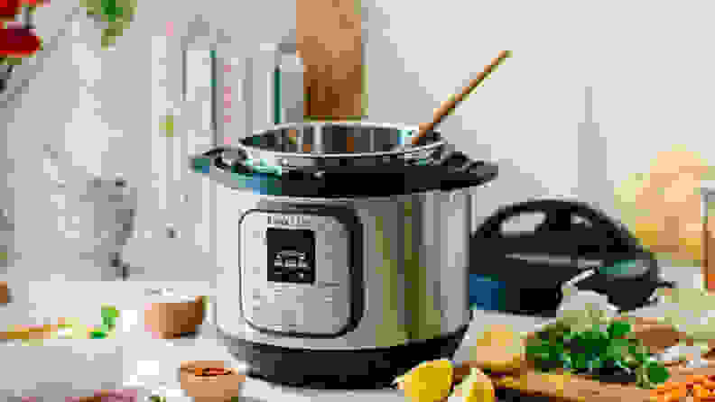 Best gifts for college students 2018: Instant Pot