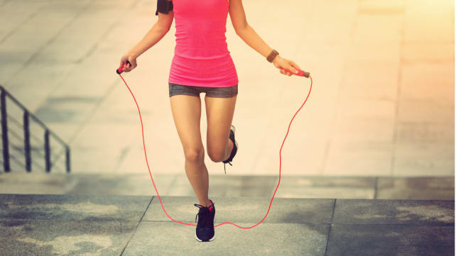Best health and fitness gifts 2018 Survival and Cross jump rope