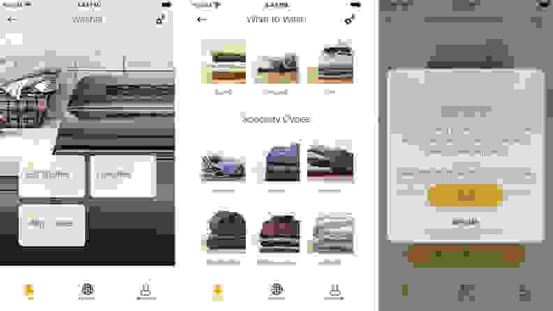 app array