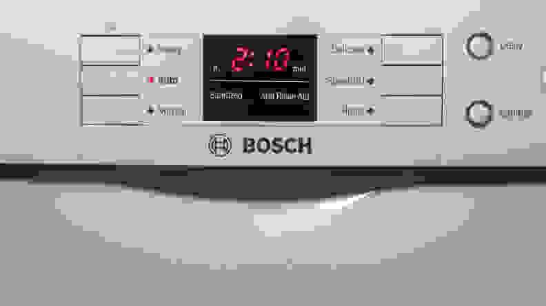 Bsoch SHEM3AY52N Controls