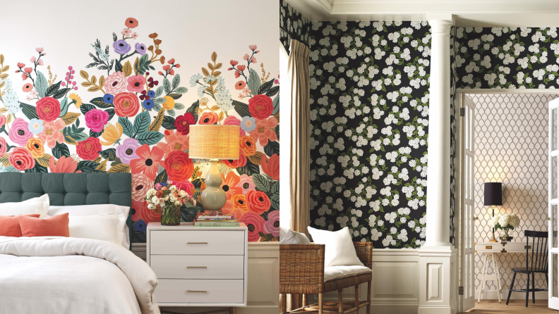 Floral/Hydrangea