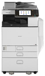 Product Image - Ricoh  Aficio MP C3502