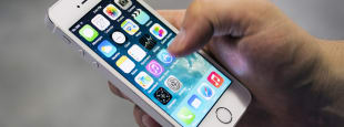 Iphone 5s storage trick hero
