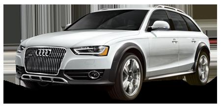 Product Image - 2013 Audi allroad Premium