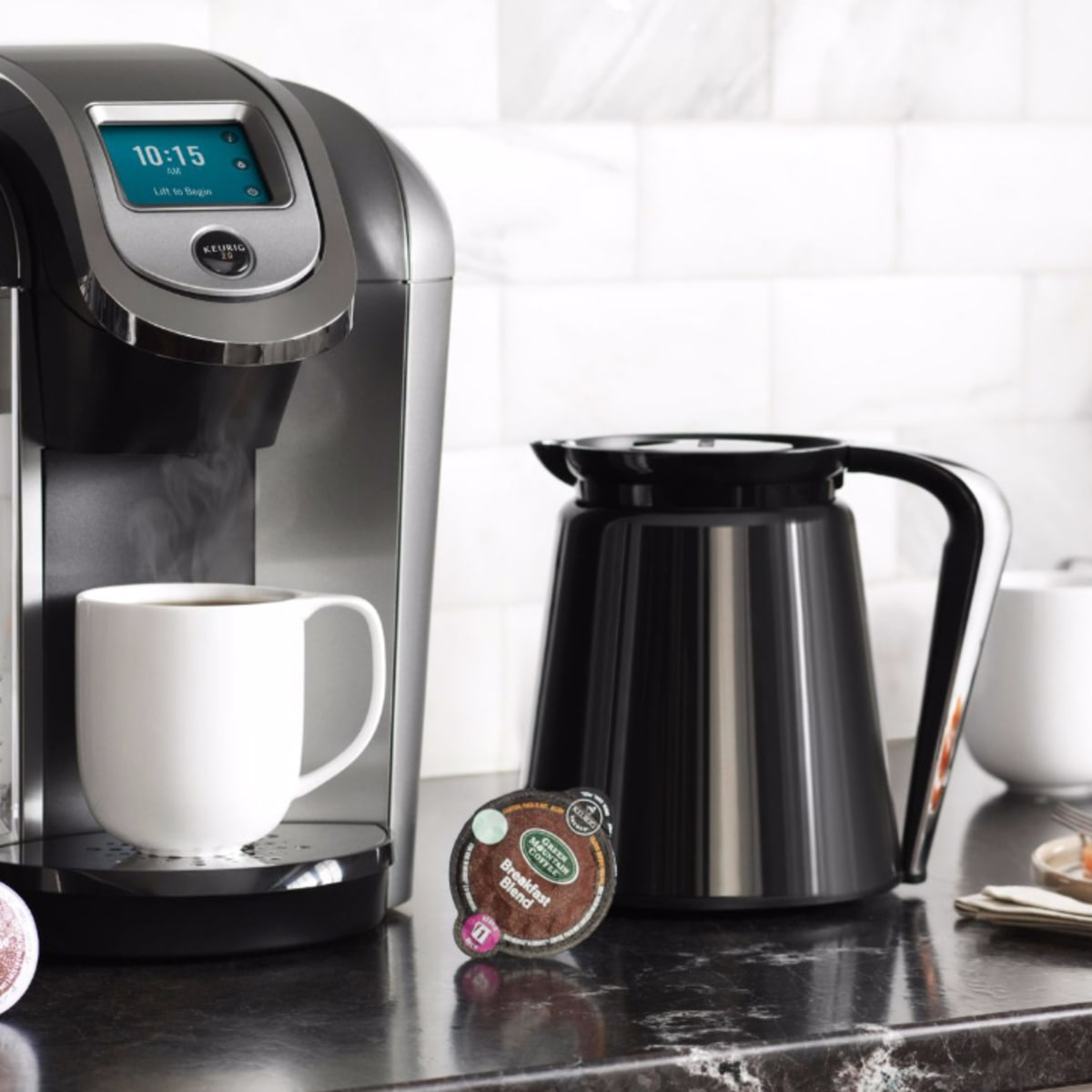 The Best Pod Coffee Makers Of 2019 Reviewed Home Outdoors