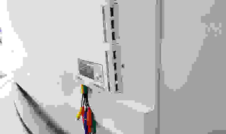HDCP 2.2 HDMI