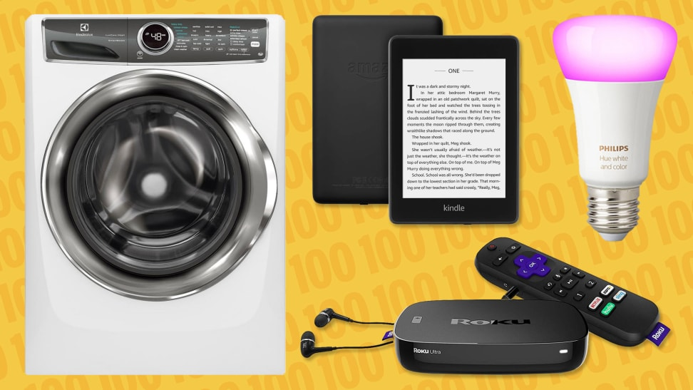 Introducing the Reviewed 100: The best products we tested in 2019