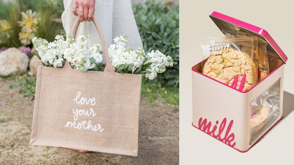 These little gifts will put a big smile on your mom's face.