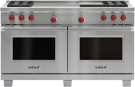 Product Image - Wolf DF604GF