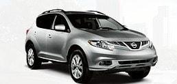 Product Image - 2012 Nissan Murano SV