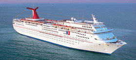 Product Image - Carnival Cruise Lines Carnival Paradise