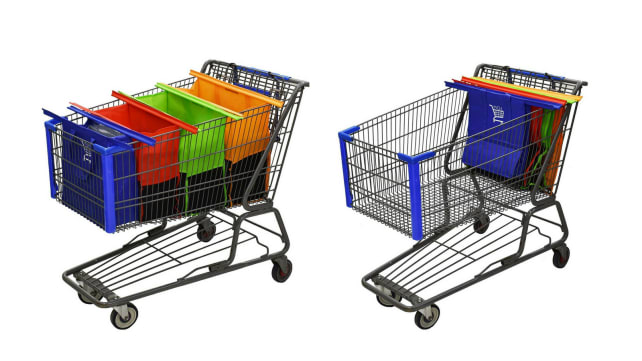 Modern Day Living Trolley Bags