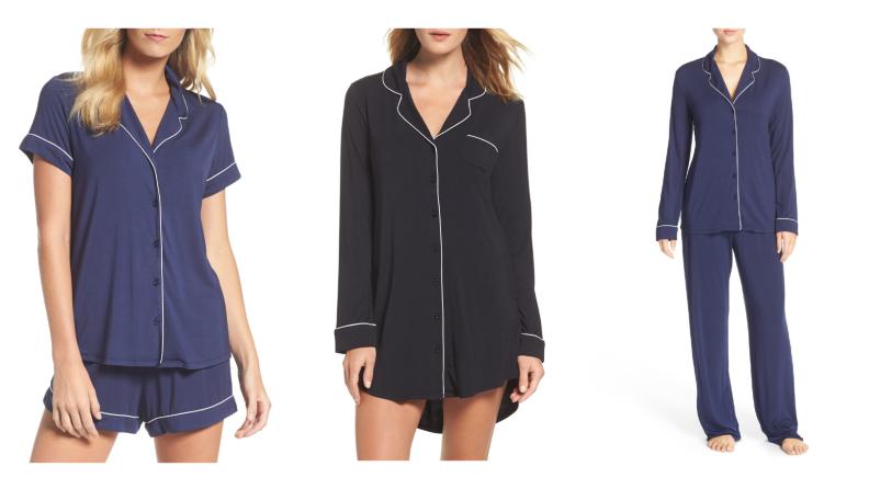 nordstrom moonlight pajama