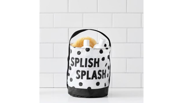 Emily & Meritt Splish Splash Shower Caddy