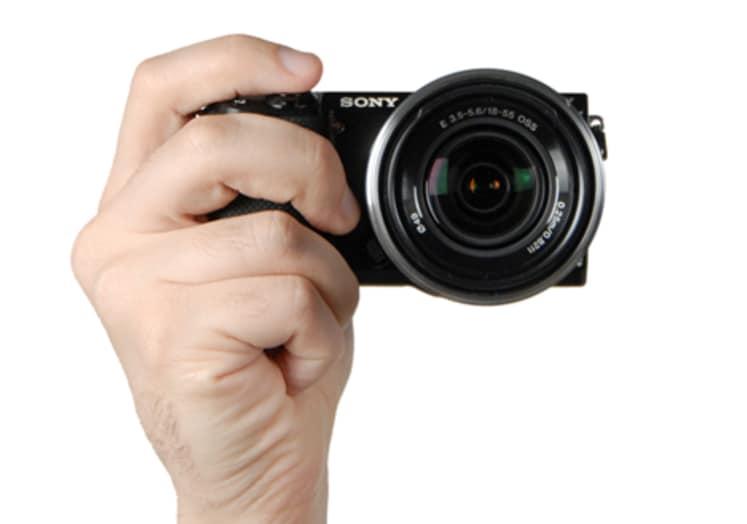 Sony Alpha NEX-5R Review - Reviewed Cameras