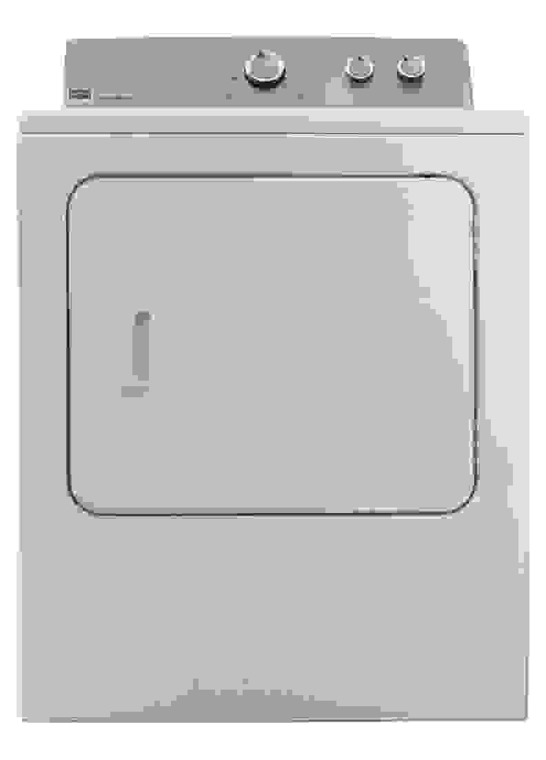 Maytag-MEDC300BW-front.jpg