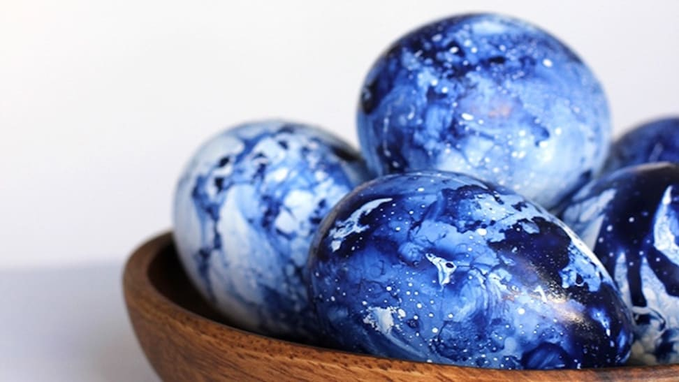 12 fun Easter egg decorating techniques you've never tried but should