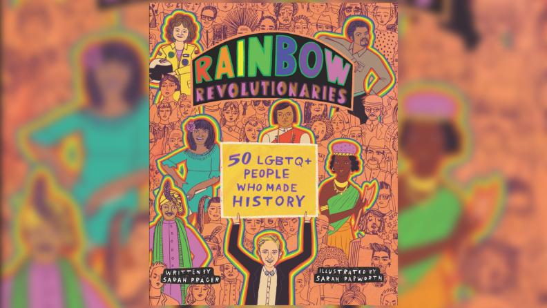 rainbowrevolutionaries