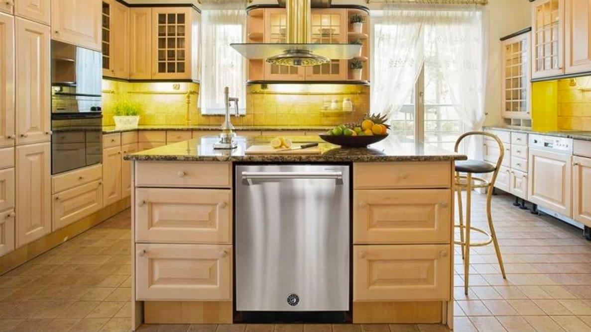 Vinotemp Brama BR-DWSH01-S Dishwasher Review