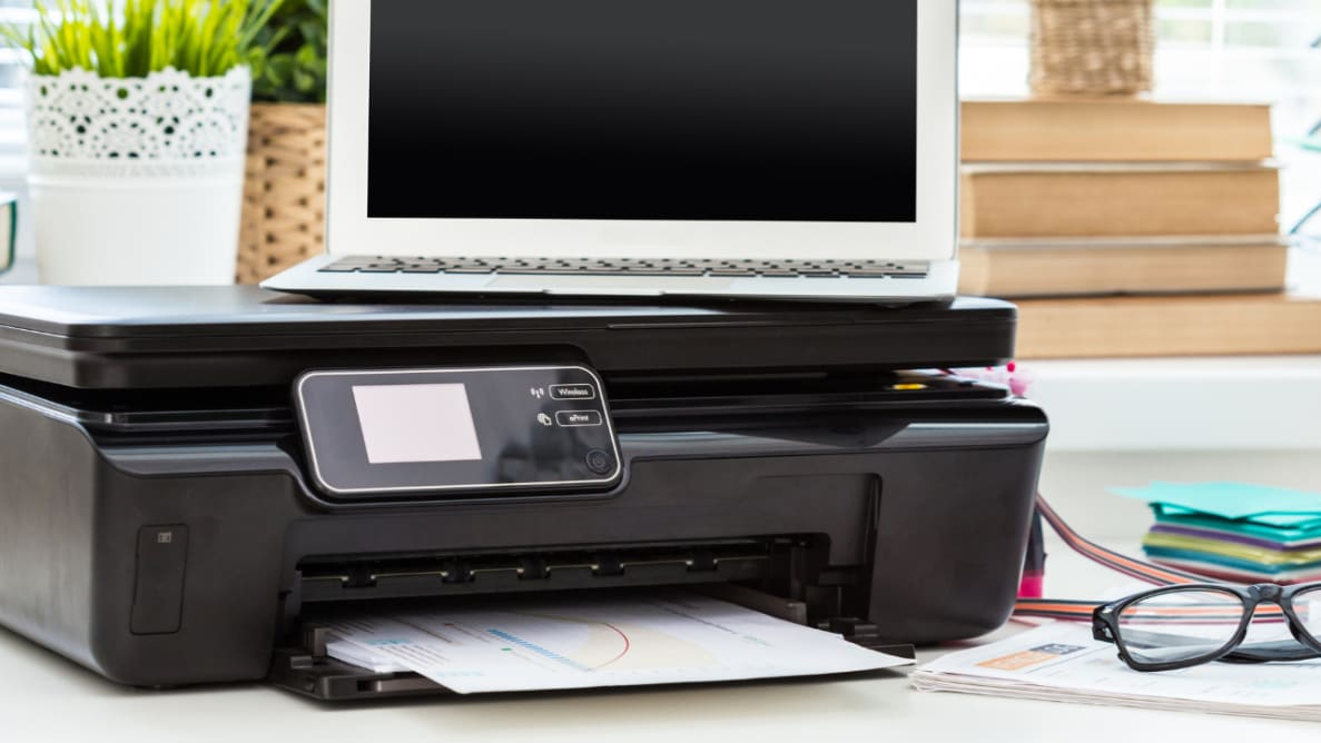 The Best Multifunction Printers